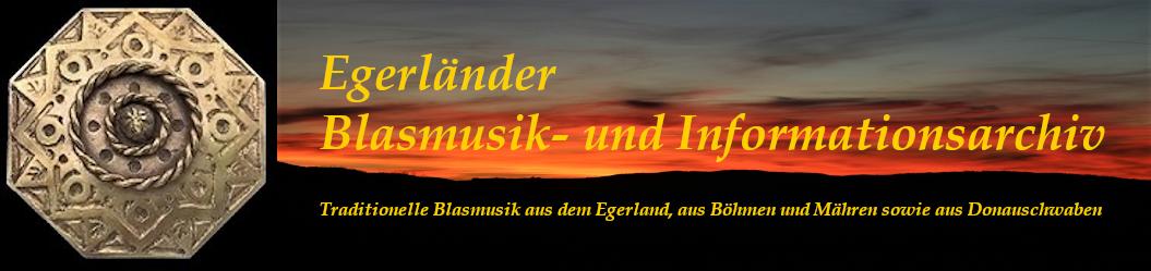 Egerländer Blasmusikarchiv